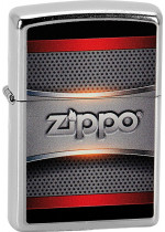 ZIPPO ABSTRACT 25350