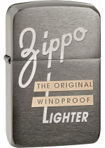 Zippo Original Windproof Lighter 25371
