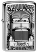 Zippo Trucker 25405