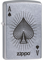 Ace of Spades 25420
