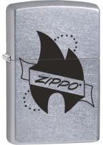 ZIPPO FLAMES 25421