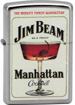 Jim Beam® Zippo 25425