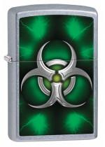 Biohazard Green 25453