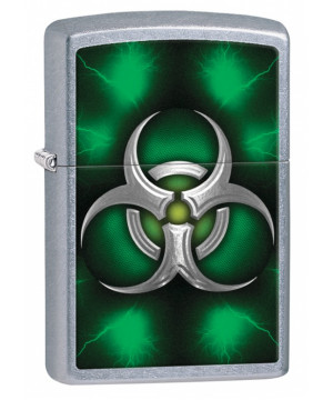 Biohazard Green 25453