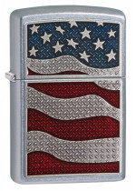 Diamond Plate Flag 25483