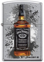 Jack Daniel's Tennessee Whiskey Bottle 25499