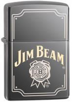 Jim Beam® Zippo 25516
