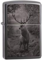 Zippo Deer Design 25531