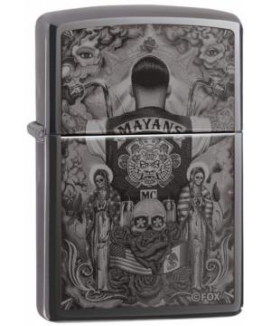 Mayans M.C. Zippo 25533