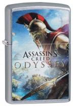 Assassin's Creed® Odyssey Zippo 25561