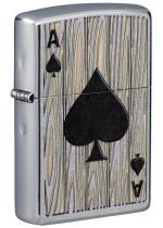 Ace of Spades Zippo 25579