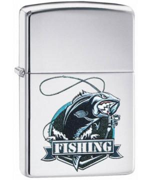 Prech Fishing Rod 25678