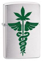 Medical Marijuana Design 25912