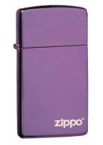 Zippo Abyss™ Slim® ZL 26002