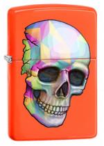Skull 26011