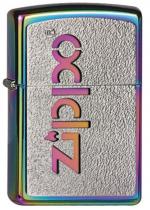 ZIPPO EMBLEM 3D 26028