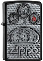 Zippo Speedometr 26061