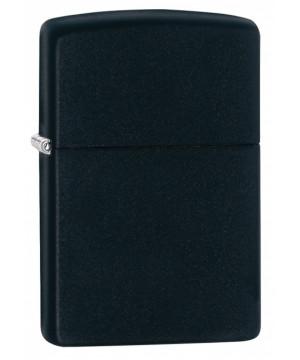 Zippo Black Matte 26110