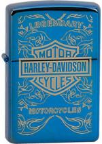HARLEY DAVIDSON LEGENDARY MOTORCYCLE 26274
