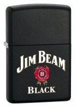 JIM BEAM BLACK 26277