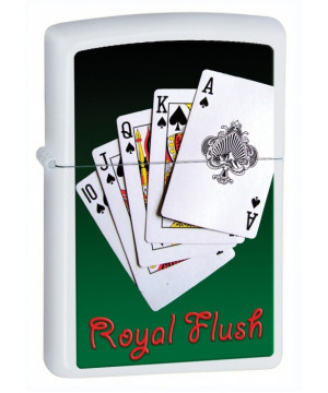 ROYAL FLUSH 26350