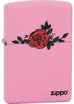 Zippo Rose 26385
