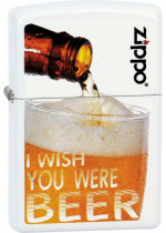 I WISH YOU WERE BEER 26388