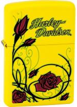 Harley-Davidson Roses 26443