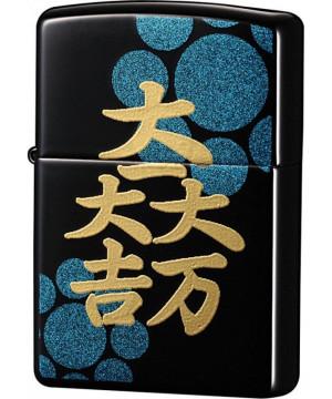 Mitsunari Zippo 26492