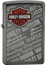 Harley-Davidson® 26566