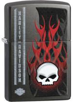 Zippo Harley-Davidson® 26615