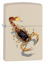 Scorpion Zippo 26704