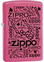 ZIPPO LOGOS 26720