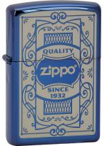 QUALITY ZIPPO 26728