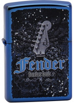 Fender Zippo 26781