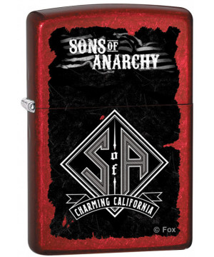 SONS OF ANARCHY 26787