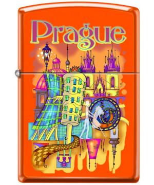 Prague 26795