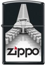 Zippo Unzipped 26829