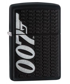 James Bond 007™ Zippo 26847