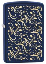 Filigree Design Zippo 26865