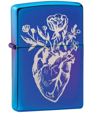Zippo Heart Vase Design 26881