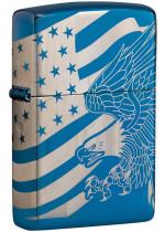Zippo Patriotic Design 26882