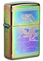 Great Wall of China Zippo 26886