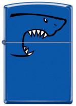 Shark Bite Zippo 26926