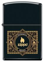 Authentic Zippo Vintage 26937