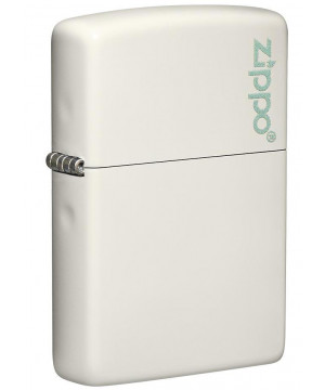 Glow in the Dark Logo Zippo 26956