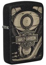 Harley-Davidson® Zippo 26963