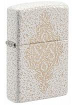 Lucky Knot Design Zippo 26968
