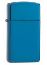 Sapphire™ Slim Zippo 27039