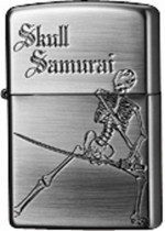 Skeleton Samurai 27096